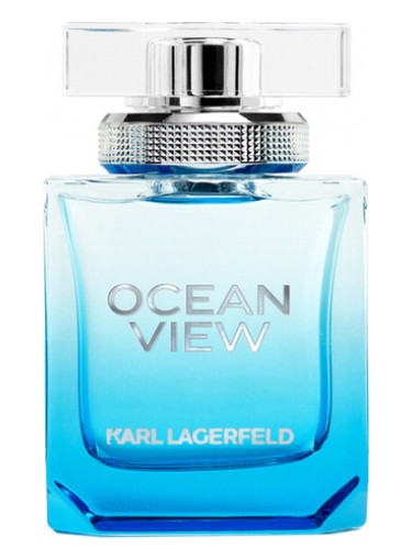 View Women Parfum Karl For Un Femme 2016 Lagerfeld Pour Ocean iPXZuOk