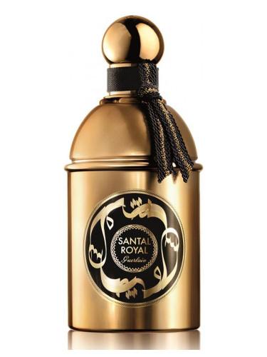 Collector Homme Les Femme D'orient Guerlain Pour Absolus Et Royal Santal TKJ5ulF3c1
