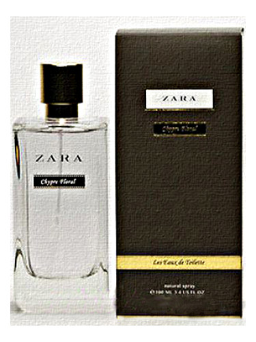 Chypre Floral Zara Parfum Un Parfum Pour Femme 2013