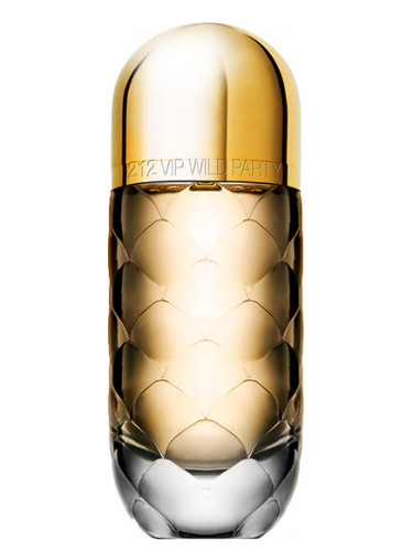 028131d57 212 VIP Wild Party Carolina Herrera perfume - a fragrance for women 2016