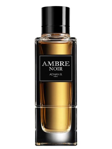 Ambre Noir Adnan B ماء كولونيا A Fragrance للرجال