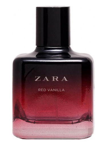 Red Vanilla Zara Perfume A Fragrance For Women And Men 2015