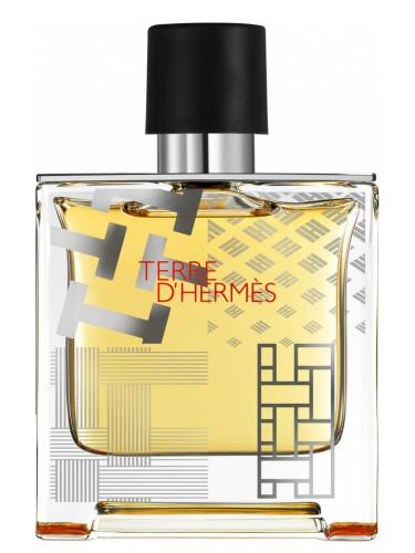 Terre Dhermes Flacon H 2016 Parfum Hermès Colonie Un Parfum De
