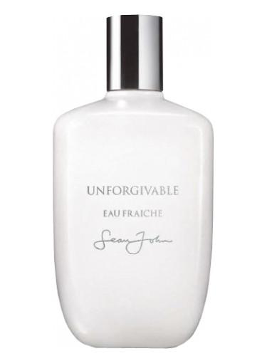 John Homme Eau Unforgivable Pour Cologne Parfum Un Sean 2009 Fraiche f6IYb7ygv