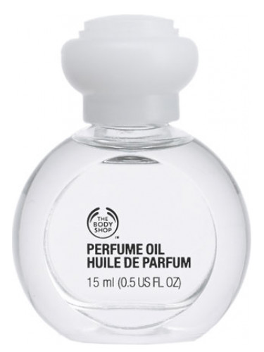 Coconut Perfume Oil The Body Shop Perfume A Fragrance For Women