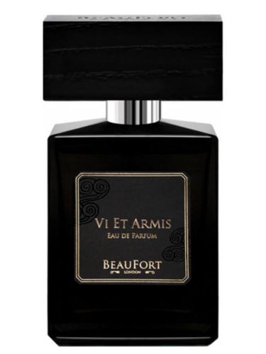 79238b6a6 Vi Et Armis BeauFort London cologne - a fragrance for men 2015