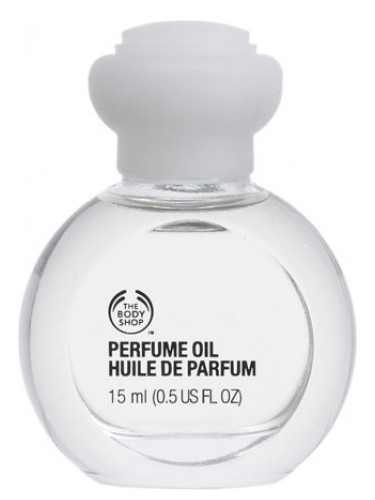 Dewberry Perfume Oil The Body Shop Perfume A Fragrance For Women