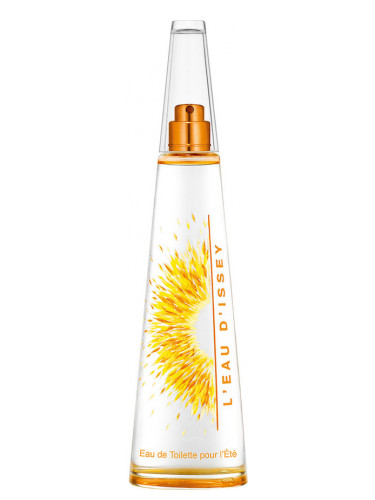Leau Dissey Summer 2016 Issey Miyake Perfume A Fragrance For