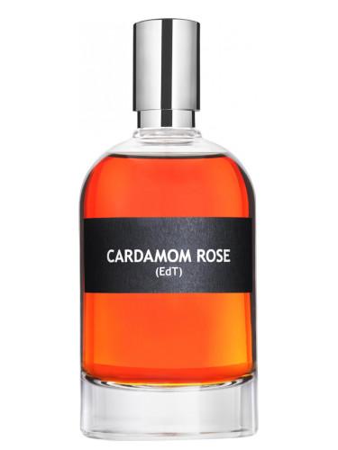 Parfums Pour Et Un Cardamom Therapeutate Homme Rose Parfum wOTPXZiku