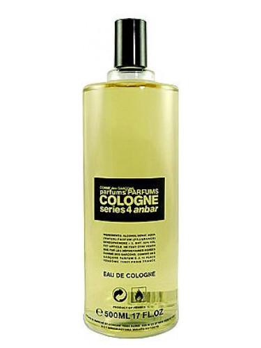 CologneAnbar Des Series Parfum Comme Garcons 4 CBoedrx
