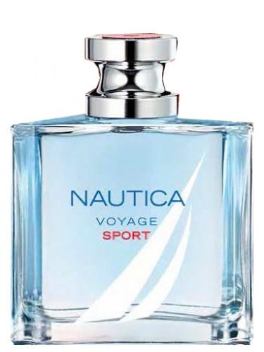 f63842f42 Nautica Voyage Sport Nautica Colonia - una fragancia para Hombres 2016