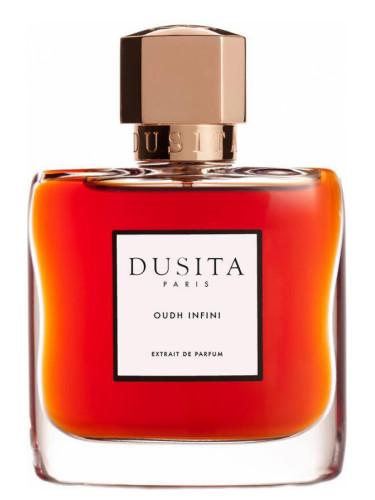 Oudh Infini Parfums Dusita Perfume A Fragrance For Women And Men 2016