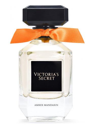 Victoria's Secret Para Amber Una Perfume Mandarin Fragancia gYbf6y7