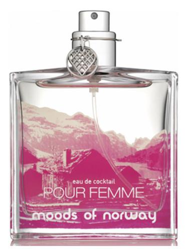 Parfum Moods Pour De Un Eau Femme Cocktail Norway Of kiTOPZwXu