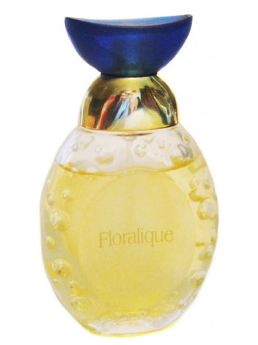 Floralique Avon Perfume A Fragrance For Women 1995