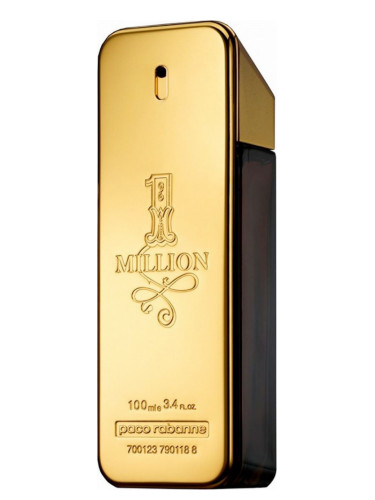 af64af7e58eba 1 Million Paco Rabanne cologne - a fragrance for men 2008