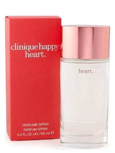 5377145f858e7 Clinique Happy Heart 2003 Clinique perfume - a fragrance for women 2003