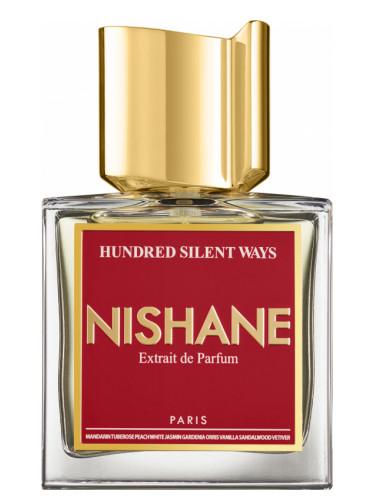 Hundred Silent Ways Nishane аромат аромат для мужчин и женщин 2016