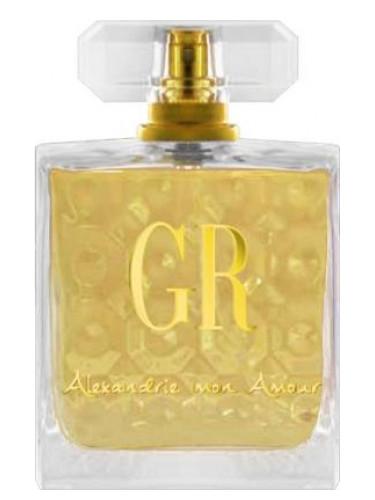 Alexandrie Mon Amour Georges Rech Parfum Un Parfum Pour Femme