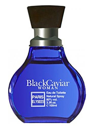 00bb7b014 Black Caviar Woman Paris Elysees perfume - a fragrância Feminino 2009
