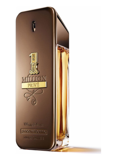 71874173ff9 1 Million Prive Paco Rabanne cologne - a fragrance for men 2016