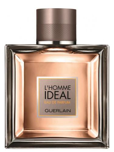 Lhomme Ideal Eau De Parfum Guerlain одеколон аромат для мужчин 2016