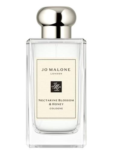 Jo Malone: Nectarine Blossom and Honey.