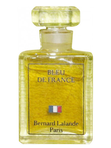 Bleu de France Bernard Lalande perfume - a fragrance for women 1960 7557075a92