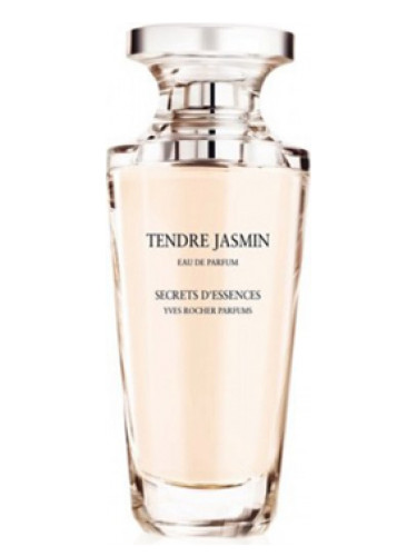 Tendre Jasmin Yves Rocher Perfume A Fragrance For Women 2008