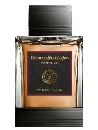 ac55769752368 Amber Gold Ermenegildo Zegna cologne - a fragrance for men 2016