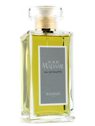 49e1b734 Jolie Madame Pierre Balmain perfume - a fragrance for women 1953