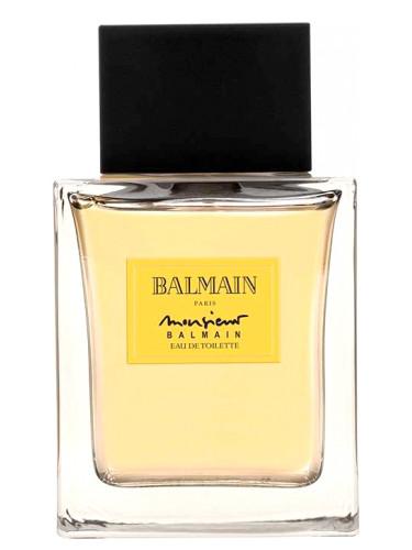 2f2e0ac9 Monsieur Balmain Pierre Balmain cologne - a fragrance for men 1990