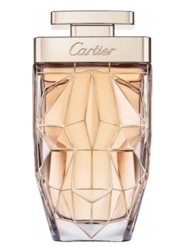 La Panthere Eau De Parfum Legere Edition Limitee Cartier Perfume A