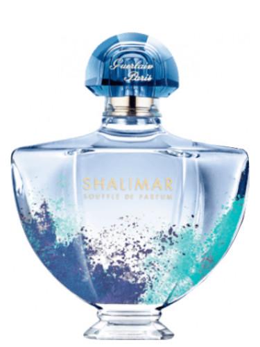 Shalimar Souffle De Parfum 2016 Guerlain аромат аромат для женщин 2016