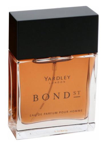 Homme Un 2015 Bond St Parfum Yardley Cologne Pour HI29YWED