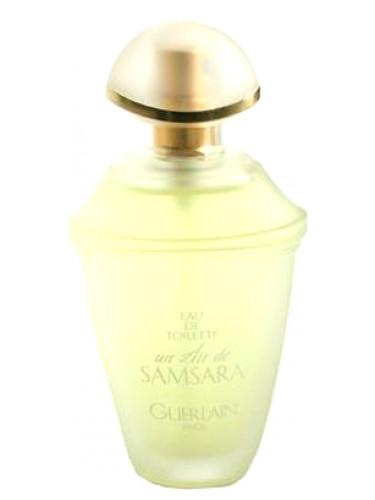 996677d6097 Un Air de Samsara Guerlain perfume - a fragrância Feminino 1995