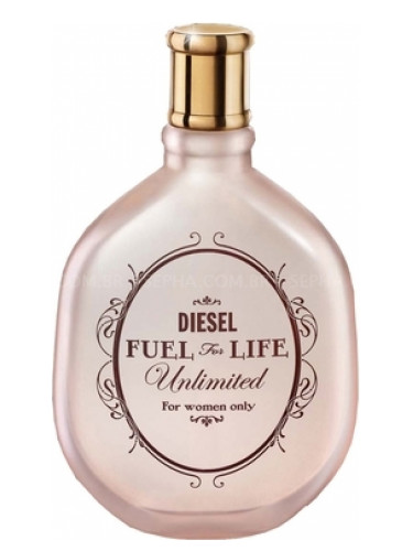 diesel fuel for life unlimited eau de toilette diesel parfum un parfum pour femme 2009. Black Bedroom Furniture Sets. Home Design Ideas
