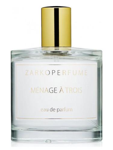 Секс втроем парфюм