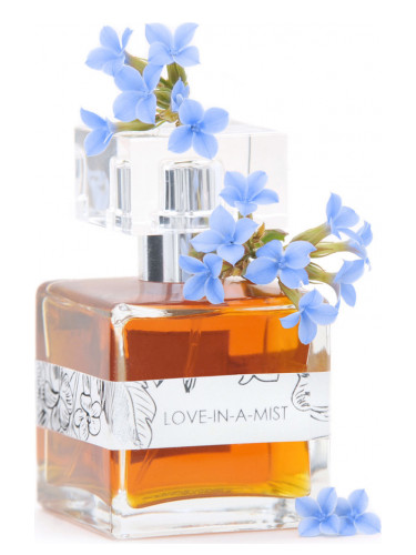 Love In A Mist Providence Perfume Co