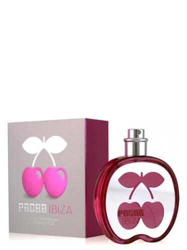 0173c1633 Pacha Ibiza Woman Eau de Toilette Pacha Ibiza perfume - a fragrância ...