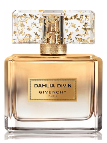 Feminino Le Givenchy Nectar Divin De Dahlia Parfum D92IeEHYW