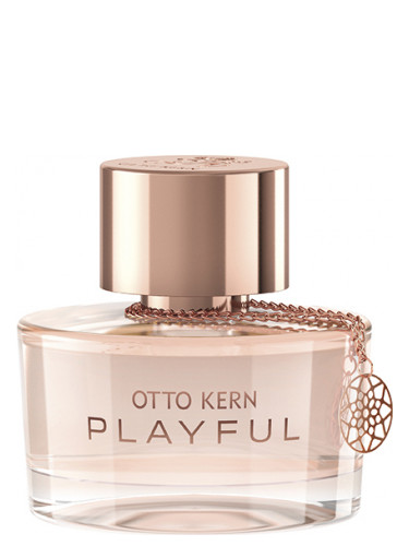 Playful Woman Otto Kern аромат аромат для женщин 2016