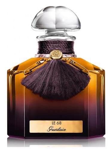 Leau De Parfum Du 68 Guerlain аромат аромат для мужчин и женщин 2016