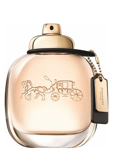Coach The Fragrance Coach Perfume A Fragrance For Women 2016