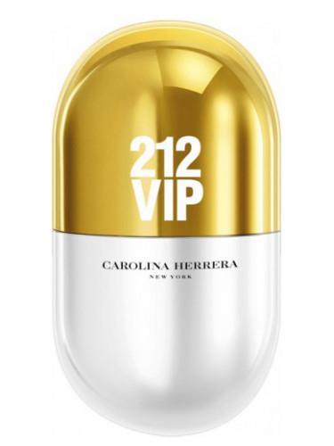 Fragancia para dama Carolina Herrera 212 VIP 80 ml Eau de Parfum