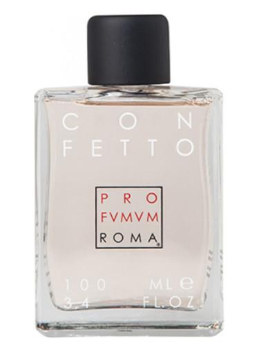 Profumum Et Femme Confetto Pour Homme Roma wm8On0Nv