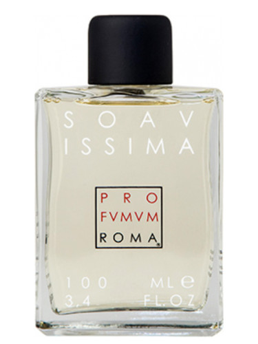 Soavissima 1996 Donna Profumum Da Roma Una Fragranza 0wX8nOPk
