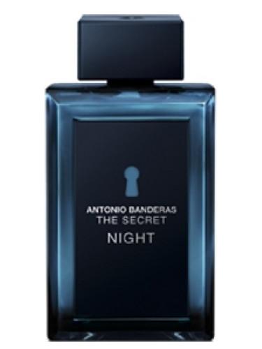 10d6d7c5f The Secret Night Antonio Banderas cologne - a fragrance for men 2016