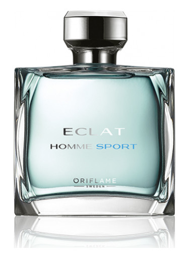 Eclat Homme Sport Oriflame Cologne A Fragrance For Men 2015