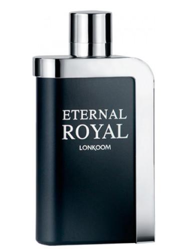 Cologne Royal 2015 Lonkoom Parfum Un Pour Homme Eternal eWorBdCx